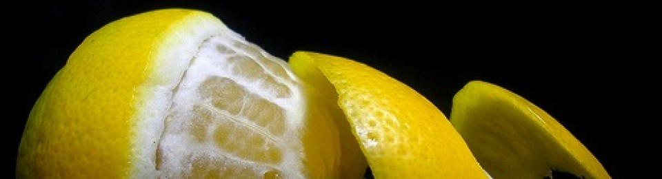 the lemon twist